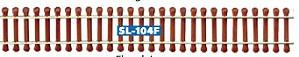 H0 Code 75 Flexibles Gleis mit Stahlschwellen, L=914mm - Peco Finescale  - 6 Stück | günstig bestellen bei Modelleisenbahn Center  MCS Vertriebs GmbH