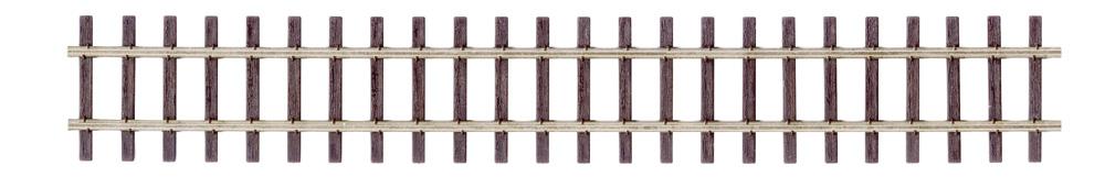 H0n3 Code 75 Schmalspur Flexgleis mit Holzschwellen, L=914mm - Peco - Packung mit 25 Stück | günstig bestellen bei Modelleisenbahn Center  MCS Vertriebs GmbH
