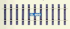 Spur 1 Code 200 - Flexgleis, Länge 914mm - Peco  - Packung mit 12 Stück | günstig bestellen bei Modelleisenbahn Center  MCS Vertriebs GmbH