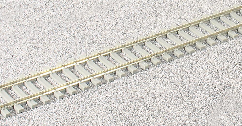 H0 Code 83 Flexgleis mit Betonschwellen, L=914mm - Peco - Packung mit 25 Stück | günstig bestellen bei Modelleisenbahn Center  MCS Vertriebs GmbH