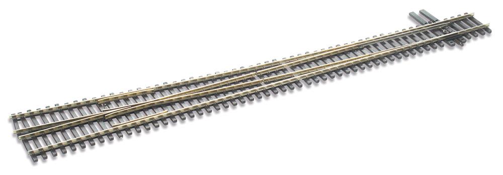 H0 Code 83 Weiche lang rechts - Peco  | günstig bestellen bei Modelleisenbahn Center  MCS Vertriebs GmbH