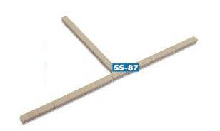 1:87 Seilzugkästen aus Beton - Peco SS87  | günstig bestellen bei Modelleisenbahn Center  MCS Vertriebs GmbH