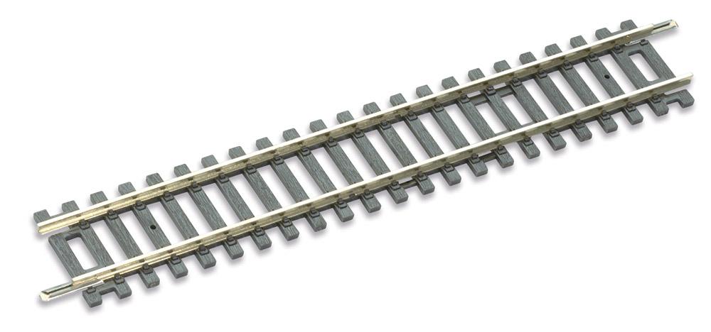 H0 Code 100 gerades Gleis, 8 St. L=168mm – Peco  | günstig bestellen bei Modelleisenbahn Center  MCS Vertriebs GmbH