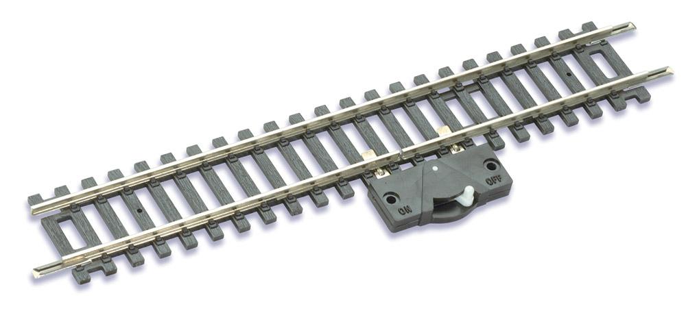 H0 Code 100 Trenngleis gerade, 2 Stück L=168mm – Peco  | günstig bestellen bei Modelleisenbahn Center  MCS Vertriebs GmbH