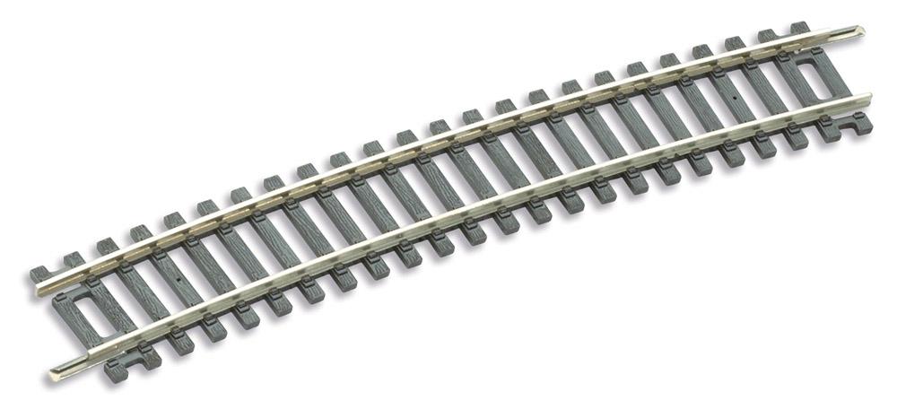 H0 Code 100 gebogenes Gleis R=860mm, 11,25°, 2 Stück – Peco  | günstig bestellen bei Modelleisenbahn Center  MCS Vertriebs GmbH