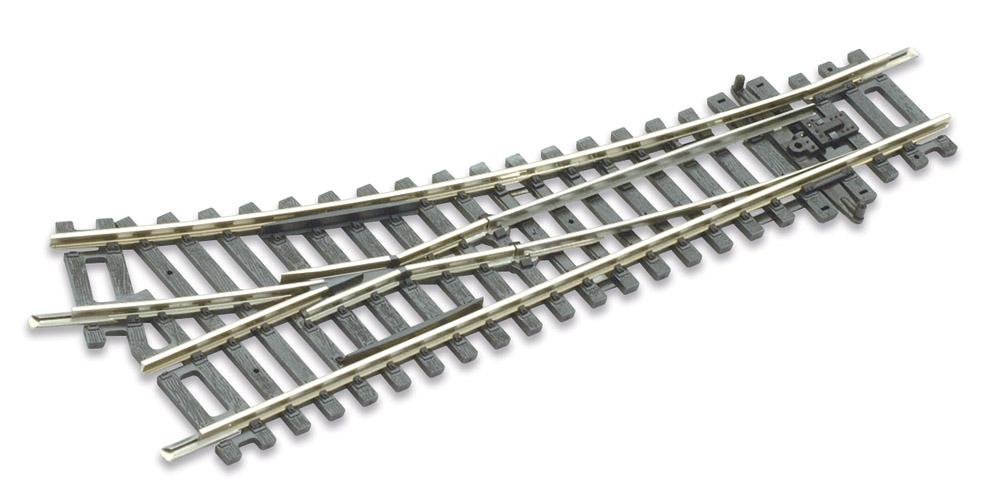 H0 C100 Weiche rechts R=438mm, 22,5° – Peco  | günstig bestellen bei Modelleisenbahn Center  MCS Vertriebs GmbH