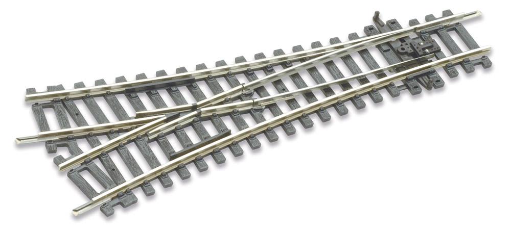 H0 C100 Y-Weiche R=859,6mm, – Peco  | günstig bestellen bei Modelleisenbahn Center  MCS Vertriebs GmbH