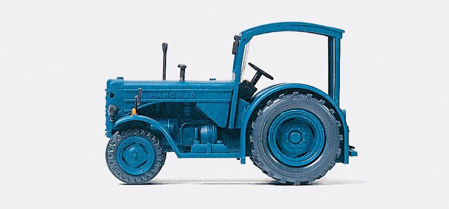 1:87 Hanomag R 55 Landwirtschaft, Fertigmodell- Preiser 17915  | günstig bestellen bei Modelleisenbahn Center  MCS Vertriebs GmbH