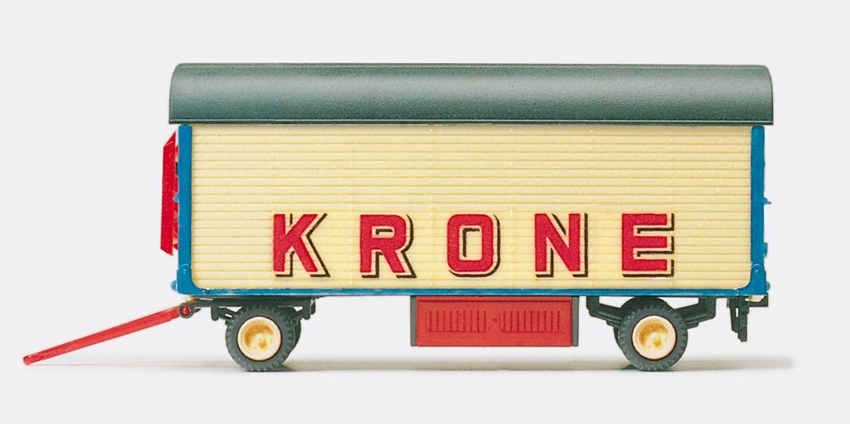 1:87 Zirkus Krone Packwagen, Fertigmodell- Preiser 21016  | günstig bestellen bei Modelleisenbahn Center  MCS Vertriebs GmbH