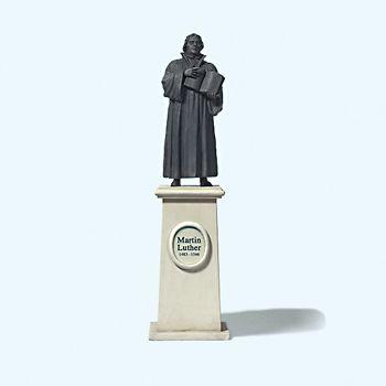 1:87 Martin Luther Denkmal  | günstig bestellen bei Modelleisenbahn Center  MCS Vertriebs GmbH