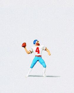 1:87 Footballspieler- Preiser 29007 Art.Nr.663-29007