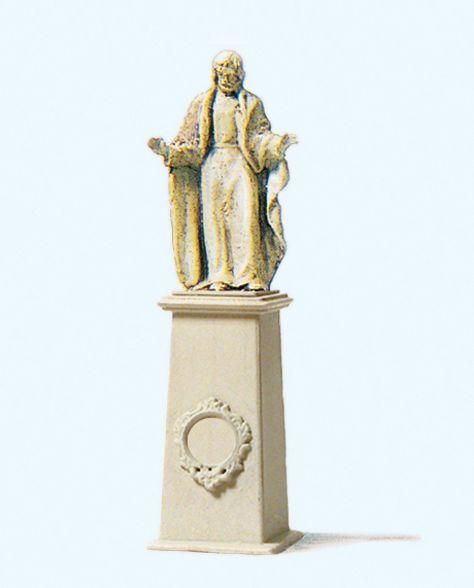 1:87 Stehende Statue - Preiser 29054  | günstig bestellen bei Modelleisenbahn Center  MCS Vertriebs GmbH
