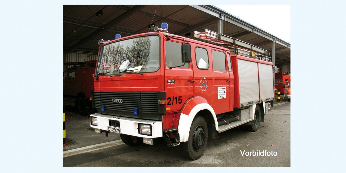 1:87 Iveco Mag.MK 120-10 LF16  | günstig bestellen bei Modelleisenbahn Center  MCS Vertriebs GmbH