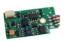 Lokdecoder für Märklin Allstrom-Motoren - Uhlenbrock 76200 - Motorola + DCC | günstig bestellen bei Modelleisenbahn Center  MCS Vertriebs GmbH