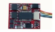 Lokdecoder für DC-Motoren mit hohem Stromverbrauch - Uhlenbrock 77100 - Motorola + DCC | günstig bestellen bei Modelleisenbahn Center  MCS Vertriebs GmbH