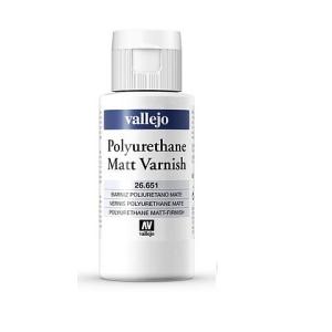 Klarlack matt, 60ml - Vallejo  - gebrauchsfertig für Airbrush und Pinsel | günstig bestellen bei Modelleisenbahn Center  MCS Vertriebs GmbH