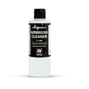 Airbrush-Reiniger für Acrylfarben, 200ml  | günstig bestellen bei Modelleisenbahn Center  MCS Vertriebs GmbH