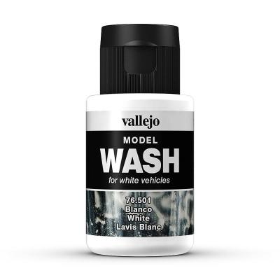 Alterungsfarbe weiss - Vallejo Washes  - für Kalkablagerungen und Winterszenen | günstig bestellen bei Modelleisenbahn Center  MCS Vertriebs GmbH