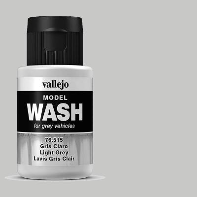 Alterungsfarbe grau hell - Vallejo Washes  | günstig bestellen bei Modelleisenbahn Center  MCS Vertriebs GmbH
