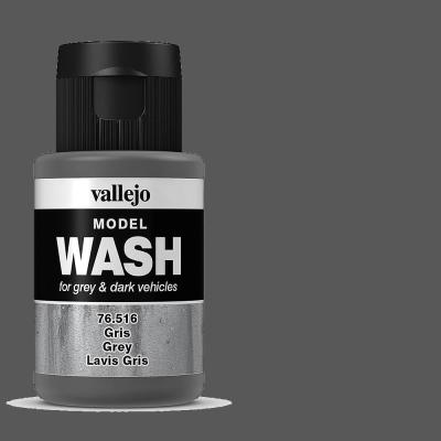 Alterungsfarbe grau mittel - Vallejo Washes  | günstig bestellen bei Modelleisenbahn Center  MCS Vertriebs GmbH
