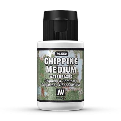 Chipping Medium - Vallejo Washes -  Medium für abgeplatze Farbe und Kratzer | günstig bestellen bei Modelleisenbahn Center  MCS Vertriebs GmbH