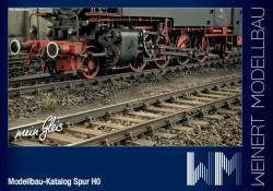Weinert Gesamtkatalog   | günstig bestellen bei Modelleisenbahn Center  MCS Vertriebs GmbH