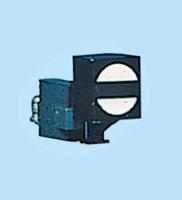 1:87 DB + DRG Zwerg-Sperrsignal beleuchtet  - Weinert 1602  - 1 Stück im Bausatz | günstig bestellen bei Modelleisenbahn Center  MCS Vertriebs GmbH
