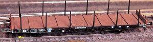 Spur 0 2-a. Schienenwagen Smr 35, Messing-Ätzbausatz mit Gussteilen und Beschriftung - Weinert 2577  | günstig bestellen bei Modelleisenbahn Center  MCS Vertriebs GmbH