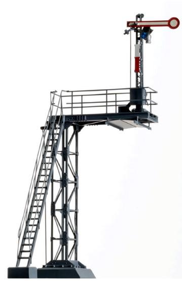 Signalbrücke Wiesenburg - Weinert 3133  - Komplettbausatz | günstig bestellen bei Modelleisenbahn Center  MCS Vertriebs GmbH