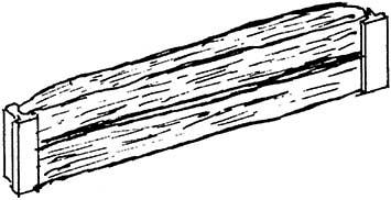 H0 Bahnsteigkanten aus Holzschwellen+Schienenprofilen L=95cm, Weissmetall, Bausatz - Weinert 3350  | günstig bestellen bei Modelleisenbahn Center  MCS Vertriebs GmbH