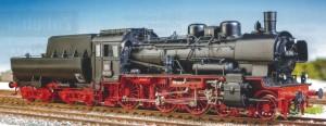 DB Ep.3 BR 38.10-40 Wendezug-Version mit Wannentender - Weinert 40024 Ausführung mit NEM-Radsätzen | günstig bestellen bei Modelleisenbahn Center  MCS Vertriebs GmbH