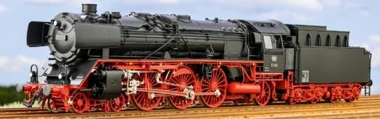 DB BR 01 mit Neubaukessel u. 1000mm Vorlaufräder - Weinert 41941  - Komplettbausatz mit RP25 fine-Radsätzen | günstig bestellen bei Modelleisenbahn Center  MCS Vertriebs GmbH