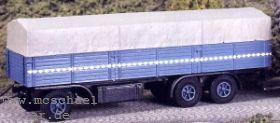 1:87 Ackermann 3-achs. Anhänger- Weinert 4330  | günstig bestellen bei Modelleisenbahn Center  MCS Vertriebs GmbH