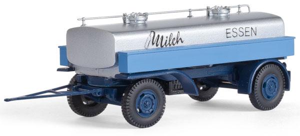 1:87 Anhänger für Michtransport - Weinert 45016  - passend zu Faun L7 | günstig bestellen bei Modelleisenbahn Center  MCS Vertriebs GmbH