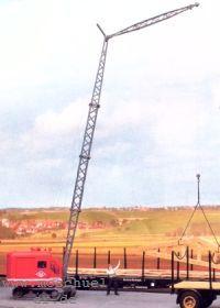 1:87 O & K Bagger m. Hilfsausleger- Weinert 4543  | günstig bestellen bei Modelleisenbahn Center  MCS Vertriebs GmbH