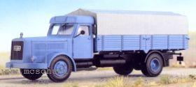 1:87 Kaelble, Baujahr 1952, Fernlastzug K 612 LL- Weinert 4558  | günstig bestellen bei Modelleisenbahn Center  MCS Vertriebs GmbH