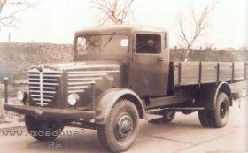 1:87 Büssing NAG 5000S, Baujahr 1948 - Weinert 4576  | günstig bestellen bei Modelleisenbahn Center  MCS Vertriebs GmbH