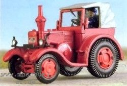 1:87 Lanz Eil-Bulldog mit Verdeck, 35 PS, Baujahr 1938- Weinert 4578  | günstig bestellen bei Modelleisenbahn Center  MCS Vertriebs GmbH