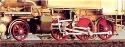 BR 91: RP25 Lokradsätze für Fleischmann BR 91 - Weinert 5616  | günstig bestellen bei Modelleisenbahn Center  MCS Vertriebs GmbH