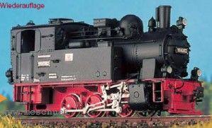 H0e DR - HSB BR 99 6102 - Weinert 100109  | günstig bestellen bei Modelleisenbahn Center  MCS Vertriebs GmbH