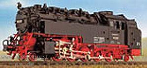 H0m BR 99 222-99 7222 - Zwischenausführung der DR - Weinert 6262 - mit Faulhaber-Motor | günstig bestellen bei Modelleisenbahn Center  MCS Vertriebs GmbH