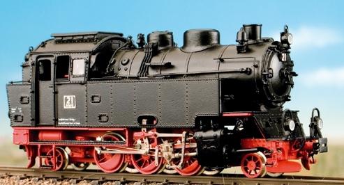 H0e BR 99 6001 - NWE 21 genietet - Weinert 6070  - Komplettbausatz mit Mashima-Motor - Wiederauflage | günstig bestellen bei Modelleisenbahn Center  MCS Vertriebs GmbH