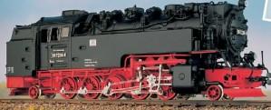 H0m DR BR 99.7239 Harzlok mit Kohlefeuerung - Weinert 6223  - Bausatz mit Mashima-Motor | günstig bestellen bei Modelleisenbahn Center  MCS Vertriebs GmbH