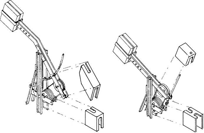 1:87 Abdeckhauben für Weichen- und- Signalspannwerke - Weinert 7217  | günstig bestellen bei Modelleisenbahn Center  MCS Vertriebs GmbH