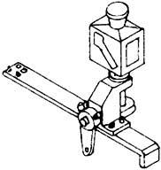 1:87 Weichenlaterne beleuchtet, funktionfähig- Weinert 7219  | günstig bestellen bei Modelleisenbahn Center  MCS Vertriebs GmbH