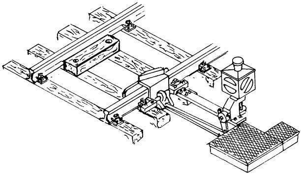 1:87 Code 75 Gleissperre, funktionsfähig - Weinert 7232  | günstig bestellen bei Modelleisenbahn Center  MCS Vertriebs GmbH