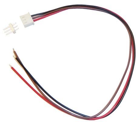 Steckerverbindung für Verbindung Herzstück - Microschalter für Antrieb MP5 - Weinert 74022  | günstig bestellen bei Modelleisenbahn Center  MCS Vertriebs GmbH