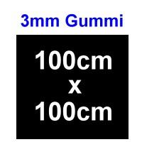 Schalldämmung Platte 3mm stark, 1000x1000mm-Weinert 74230  | günstig bestellen bei Modelleisenbahn Center  MCS Vertriebs GmbH