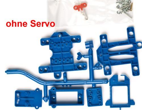 Weichenantrieb für DKW ohne Servo-Motor - Weinert 74307 - verstärkte Ausführung | günstig bestellen bei Modelleisenbahn Center  MCS Vertriebs GmbH