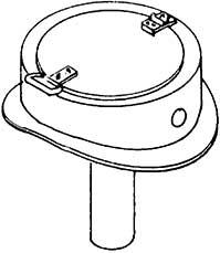 1:87 Dampfdom für BR 03, BR 41 Altbaukessel und Einheitsloks- Weinert 8102  | günstig bestellen bei Modelleisenbahn Center  MCS Vertriebs GmbH